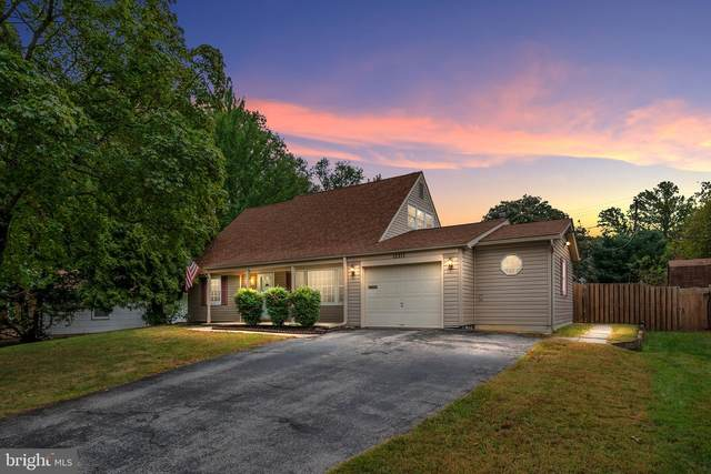 12317 Whitehall Drive, BOWIE, MD 20715 (#MDPG2014246) :: Gail Nyman Group