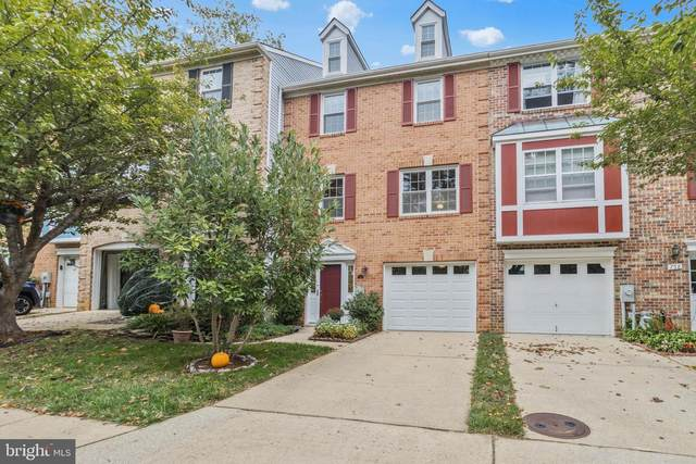 756 Pine Valley, ARNOLD, MD 21012 (#MDAA2011812) :: The Miller Team