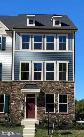 6116 Stonecat Court, NEW MARKET, MD 21774 (#MDFR2006888) :: The Gus Anthony Team