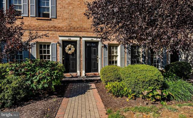 207 Everest Circle, WEST CHESTER, PA 19382 (#PACT2008920) :: Tom Toole Sales Group at RE/MAX Main Line