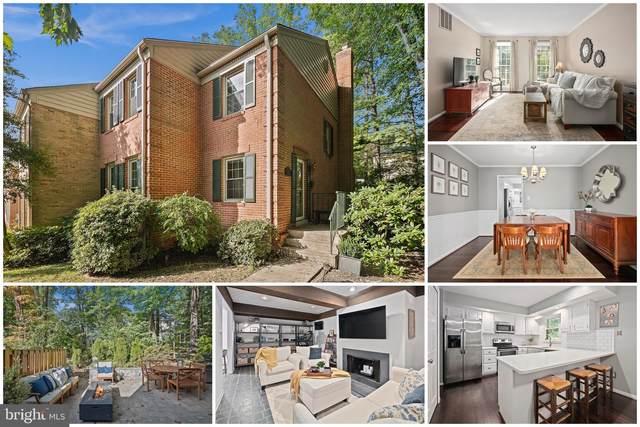 10320 Hampshire Green Avenue, FAIRFAX, VA 22032 (#VAFX2025816) :: Bic DeCaro & Associates
