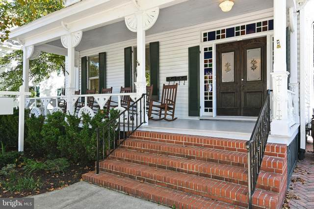 118 High Street, CAMBRIDGE, MD 21613 (#MDDO2000780) :: At The Beach Real Estate
