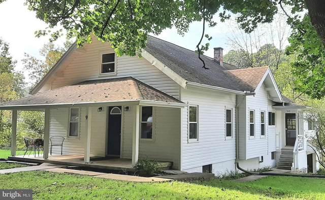 9 Miller Road E, NEW PROVIDENCE, PA 17560 (#PALA2006366) :: Flinchbaugh & Associates