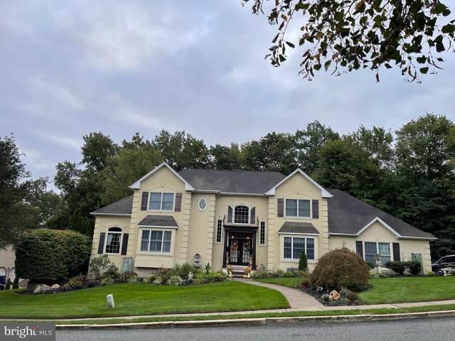 207 Summit Road, MOUNT LAUREL, NJ 08054 (#NJBL2008792) :: LoCoMusings