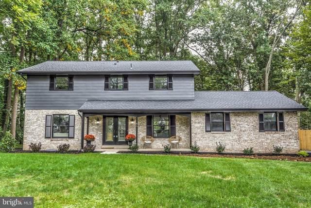 86 Hillcrest Lane, ELIZABETHTOWN, PA 17022 (#PALA2006370) :: Linda Dale Real Estate Experts