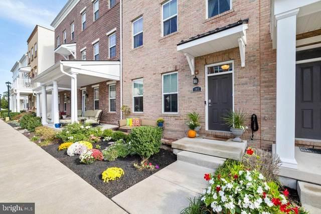 107 Federal Street, BENSALEM, PA 19020 (#PABU2009510) :: Linda Dale Real Estate Experts