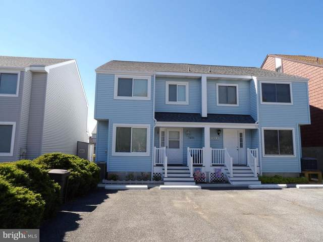 11613-A Seaward Road, OCEAN CITY, MD 21842 (#MDWO2002892) :: EXIT Realty Enterprises