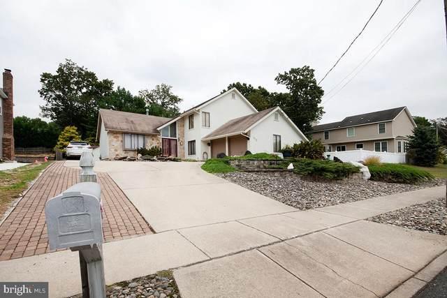 203 Hurffville Road, SEWELL, NJ 08080 (#NJGL2005640) :: Rowack Real Estate Team