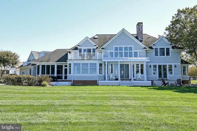 2419 Canterbury, CAMBRIDGE, MD 21613 (MLS #MDDO2000792) :: Maryland Shore Living | Benson & Mangold Real Estate