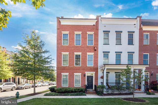 2858 Chancellors Way NE, WASHINGTON, DC 20017 (#DCDC2016848) :: Dart Homes