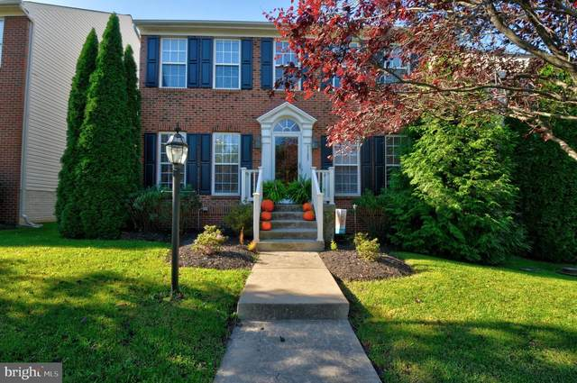 1125 Fairfax Street N, STEPHENS CITY, VA 22655 (#VAFV2002236) :: Debbie Dogrul Associates - Long and Foster Real Estate