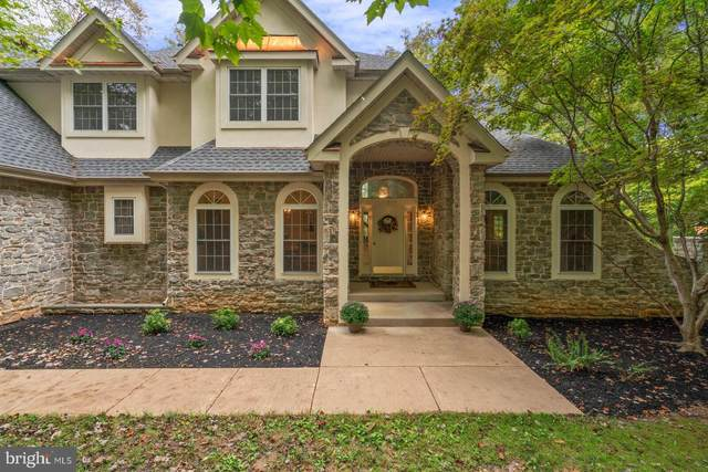11351 Occoquan Oaks Lane, WOODBRIDGE, VA 22192 (#VAPW2010348) :: RE/MAX Cornerstone Realty