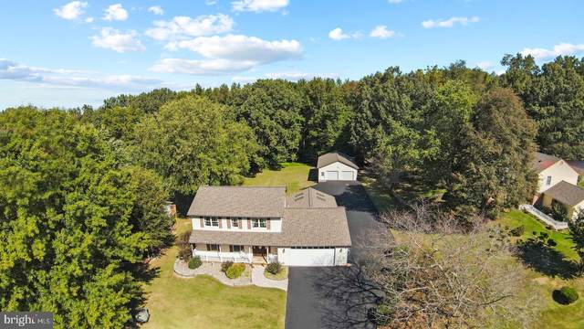 3028 Eutaw Forest, WALDORF, MD 20603 (#MDCH2004526) :: The Putnam Group