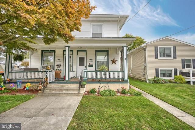 652 N Chestnut, PALMYRA, PA 17078 (#PALN2001954) :: Linda Dale Real Estate Experts