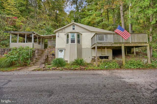 4100 Conewago, DOVER, PA 17315 (#PAYK2007410) :: The Jim Powers Team