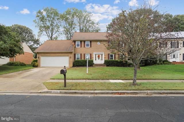 1722 Peartree Lane, CROFTON, MD 21114 (#MDAA2011966) :: Revol Real Estate
