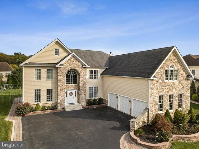 515 Bridle, WILMINGTON, DE 19810 (#DENC2008518) :: Linda Dale Real Estate Experts