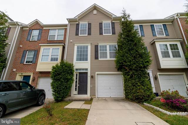 6 Sunday Silence Court, RANDALLSTOWN, MD 21133 (#MDBC2013398) :: The Mike Coleman Team
