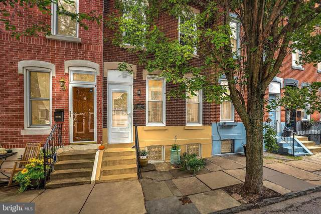 867 N Taylor, PHILADELPHIA, PA 19130 (#PAPH2036764) :: Tom Toole Sales Group at RE/MAX Main Line