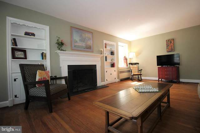 912 Burmont, DREXEL HILL, PA 19026 (#PADE2009000) :: Tom Toole Sales Group at RE/MAX Main Line