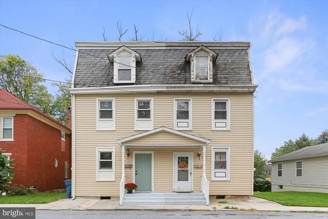 219 Market Street, HIGHSPIRE, PA 17034 (#PADA2004420) :: Tom Toole Sales Group at RE/MAX Main Line
