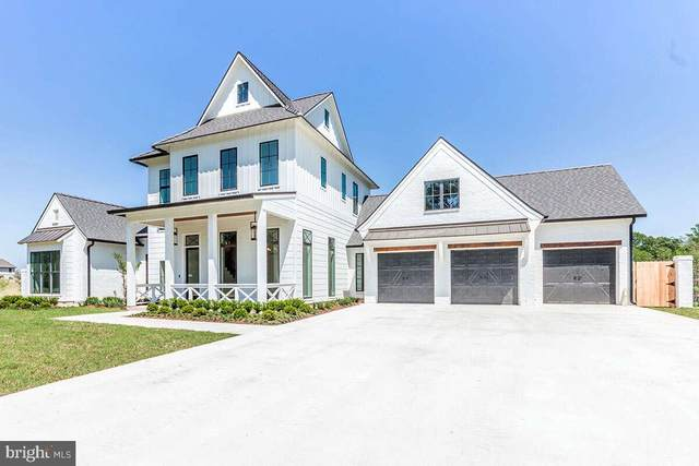 1037-39B Springvale, GREAT FALLS, VA 22066 (#VAFX2026248) :: Great Falls Great Homes