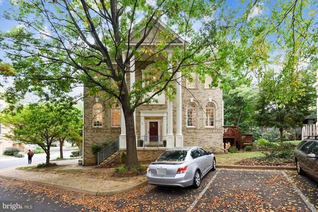 134 Rees Place, FALLS CHURCH, VA 22046 (#VAFA2000320) :: Red Key Group