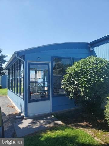 25 Wagon Wheel Lane #14372, REHOBOTH BEACH, DE 19971 (#DESU2007836) :: The Lisa Mathena Group