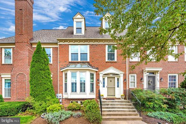 2205 Parish Lane, FREDERICK, MD 21701 (#MDFR2007108) :: Sunrise Home Sales Team of Mackintosh Inc Realtors