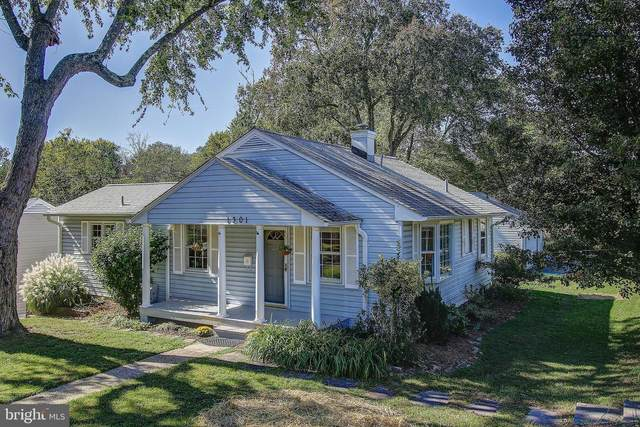 1301 Coral Sea Drive, ROCKVILLE, MD 20851 (#MDMC2019474) :: ROSS | RESIDENTIAL