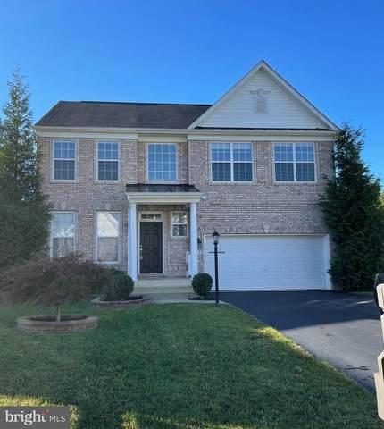 15129 Santander Drive, GAINESVILLE, VA 20155 (#VAPW2010438) :: Colgan Real Estate