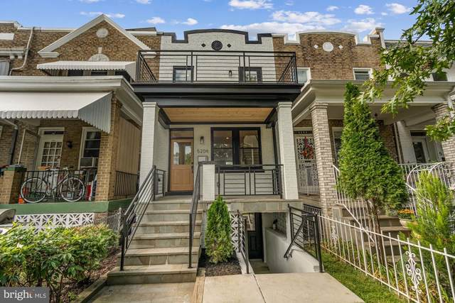 5206 5TH NW, WASHINGTON, DC 20011 (#DCDC2017256) :: Speicher Group of Long & Foster Real Estate