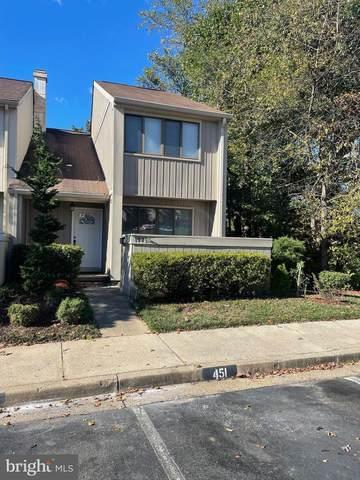 1801 Powder Horn Terrace, WOODBRIDGE, VA 22191 (#VAPW2010464) :: Betsher and Associates Realtors
