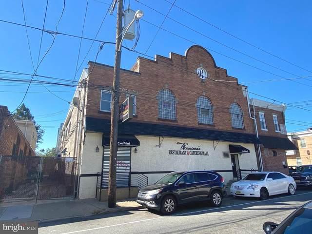 2374-78 Orthodox Street, PHILADELPHIA, PA 19137 (#PAPH2037312) :: The Mike Coleman Team