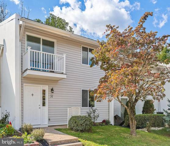 31 Wedgedale Drive, STERLING, VA 20164 (#VALO2010194) :: The Putnam Group