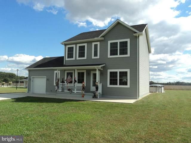 22075 Wesley Church Road, SEAFORD, DE 19973 (#DESU2007884) :: Your Home Realty