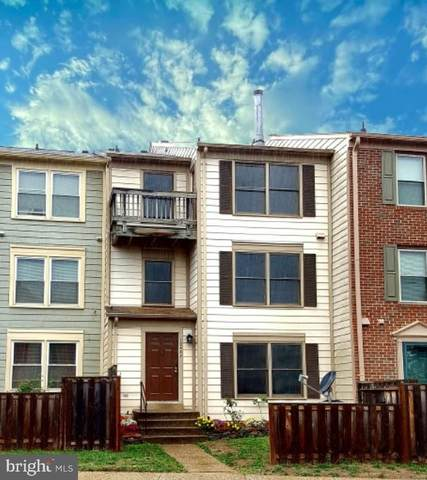 10442 Rapidan Lane, MANASSAS, VA 20109 (#VAPW2010472) :: Betsher and Associates Realtors
