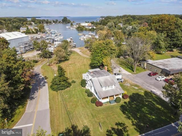 1462 Snug Harbor Road, SHADY SIDE, MD 20764 (#MDAA2012164) :: Pearson Smith Realty