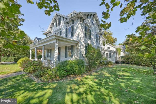 5455 N Front Street, HARRISBURG, PA 17110 (#PADA2004476) :: Iron Valley Real Estate