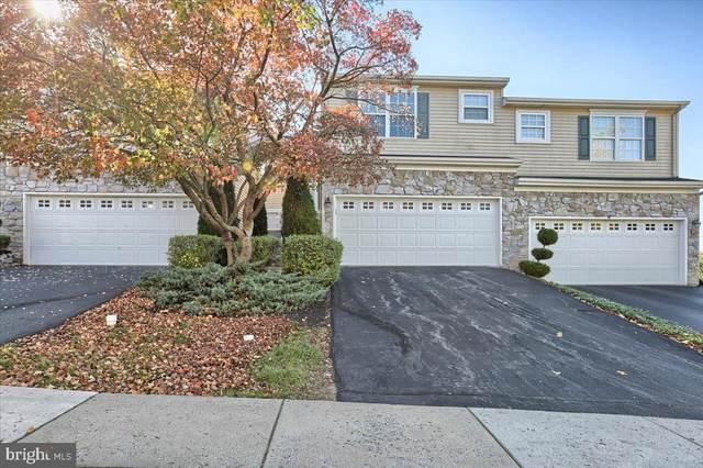 708 Ferris Way, HERSHEY, PA 17033 (#PADA2004484) :: The Joy Daniels Real Estate Group