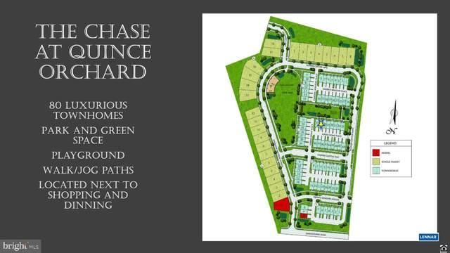29 Green Dome Place, GAITHERSBURG, MD 20878 (#MDMC2019676) :: FORWARD LLC