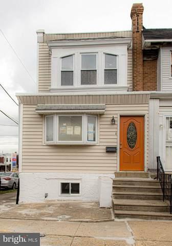 7137 Marsden Street, PHILADELPHIA, PA 19135 (#PAPH2037606) :: McClain-Williamson Realty, LLC.