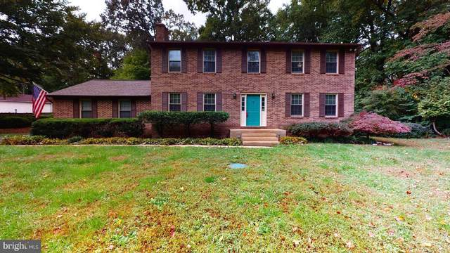 615 Sycamore Lane, OWINGS, MD 20736 (#MDCA2002290) :: CENTURY 21 Core Partners
