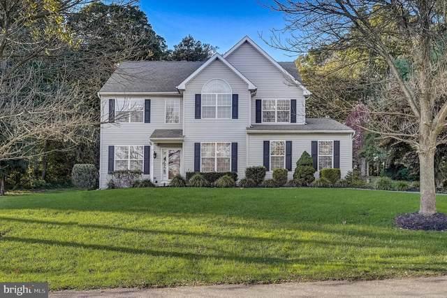 311 Fawn Lane, COCHRANVILLE, PA 19330 (#PACT2009250) :: Linda Dale Real Estate Experts
