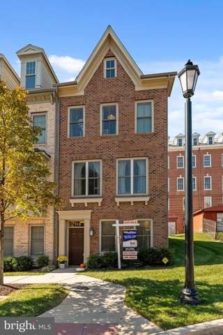 144 Waltman Place NE, WASHINGTON, DC 20011 (#DCDC2017406) :: EXIT Realty Enterprises