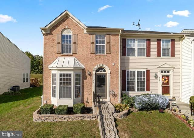 5063 Bristle Cone Circle, ABERDEEN, MD 21001 (#MDHR2004624) :: Pearson Smith Realty