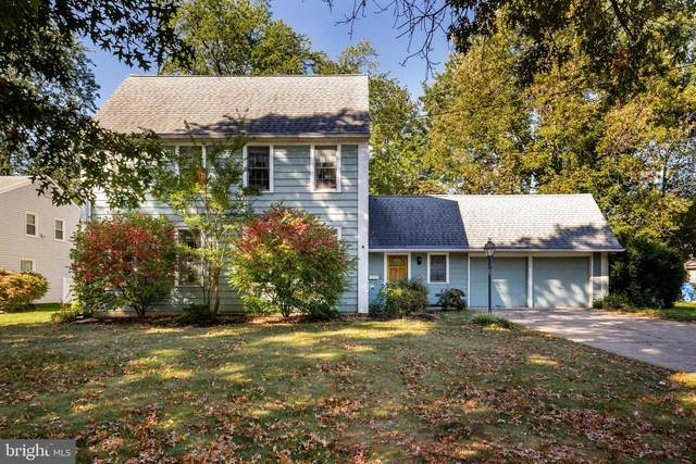 124 Pine Valley Road, CHERRY HILL, NJ 08034 (#NJCD2009132) :: Ramus Realty Group