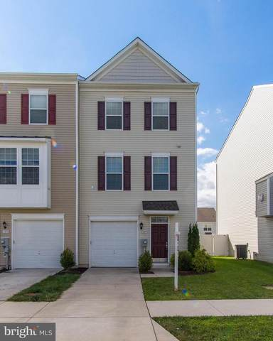 13149 Nittany Lion Circle, HAGERSTOWN, MD 21740 (#MDWA2002800) :: Corner House Realty