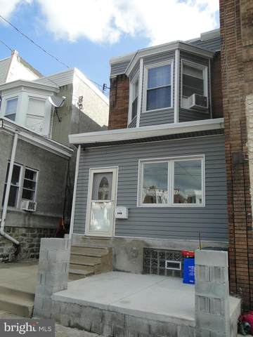213 N 63RD Street, PHILADELPHIA, PA 19139 (#PAPH2037880) :: Tom Toole Sales Group at RE/MAX Main Line