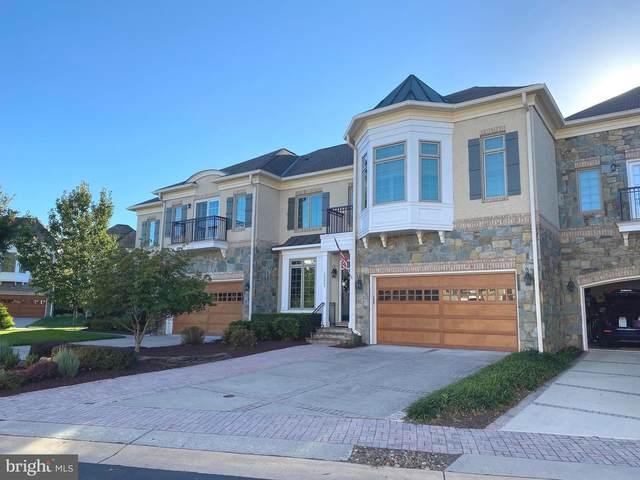 18353 Fairway Oaks Square, LEESBURG, VA 20176 (#VALO2010296) :: Corner House Realty